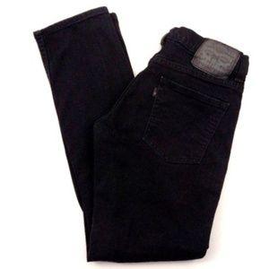 Levi Strauss & Co 511 Womens Skinny Jeans 30x32